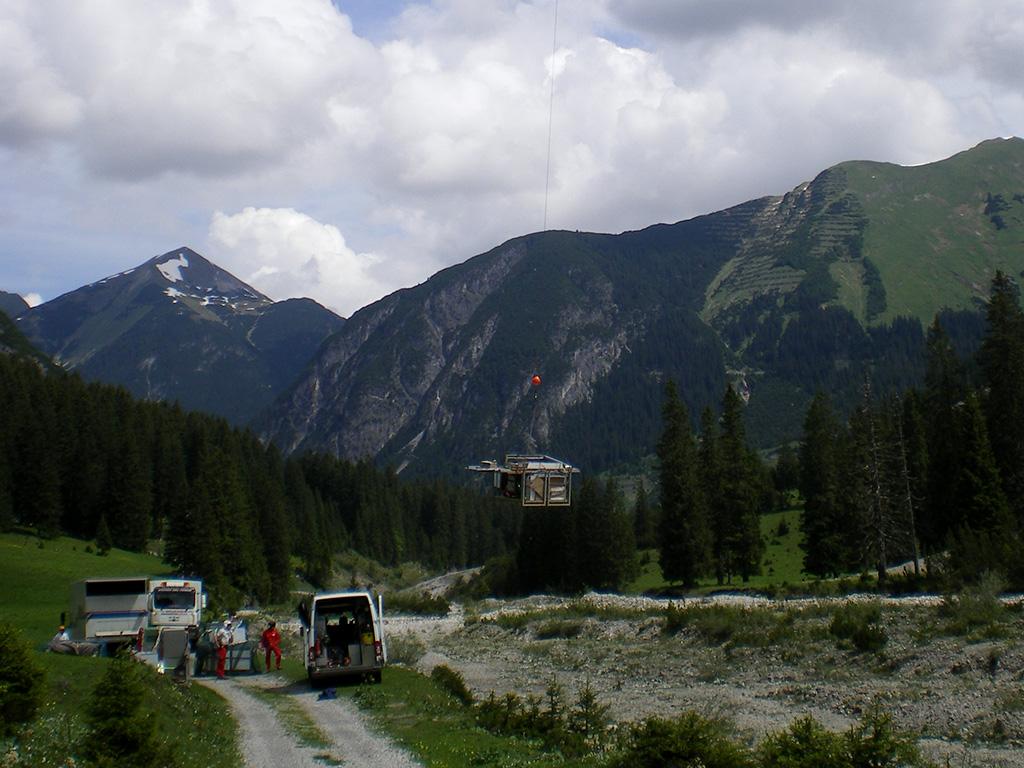 Hanauer Hütte (Deutscher Alpenverein)